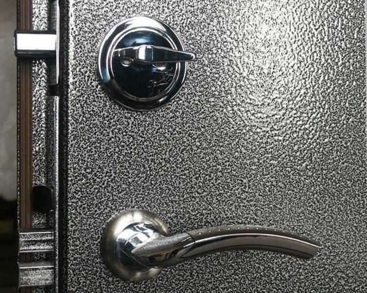 двери взломостойкие от производителя
