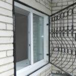 решетки на окна любых размеров под заказ