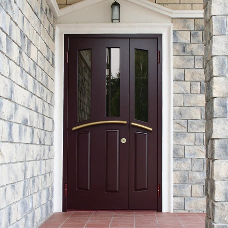 купить дверь входню Винорит