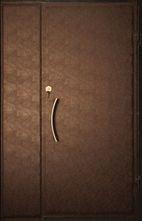 двери тамбурные металлические под заказ Москва