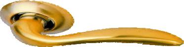 дверные ручки матовое золото от производителя