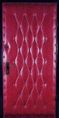 двери в вииле рисуно косичка