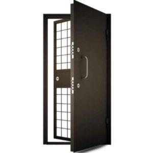 стальные двери с броней в оружейную купить Долгопрудный