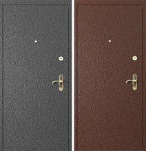 купить металлическую цельногнутую дверь от производителя Долгопрудный