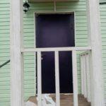 дверь металлическая в порошке Дмитров