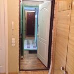 двери в порошке под заказ Звенигород