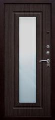 двери входные Мдф+зеркало Москва