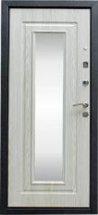 металические двери +зеркало под заказ Долгопрудный