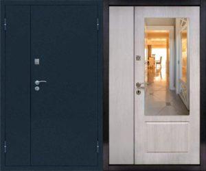 входные металлические двери тамбурные