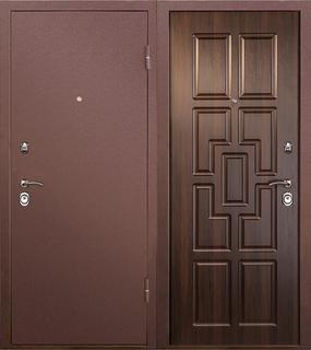 дверь металлическая порошок шагрень