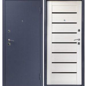 квартирная дверь с молдингом любых размеров