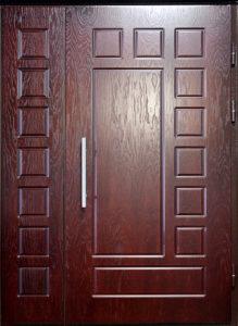 двери стальные с ковкой от производителя Долгопрудный