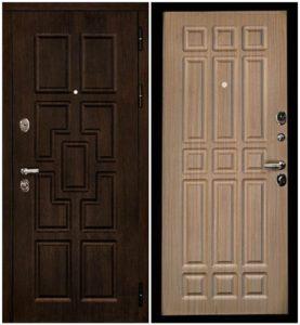 двери входные в дом мдф Долгопрудный