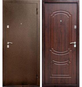двери входные мдф от производителя
