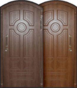 двери мдф+арка входная от производителя