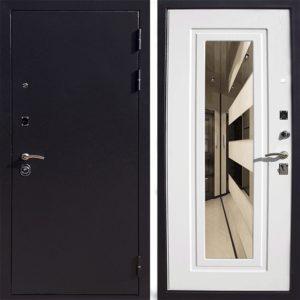 входная дверь +с зеркалом купить