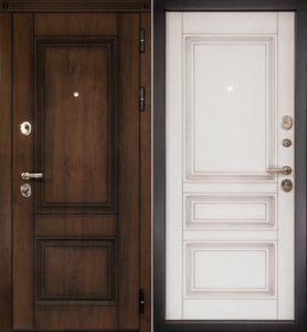 двери входные винорит заводские
