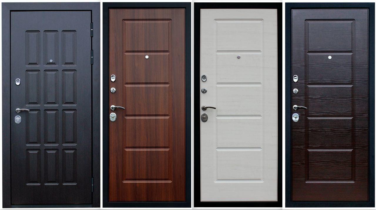 двери мталличесие взломостойкие