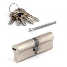 цилиндры, замки Cisa замена под ключ