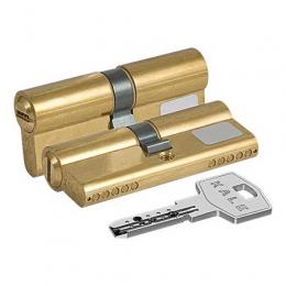 цилиндровые механизмы ключ+ключ Kale в стальные двери купить