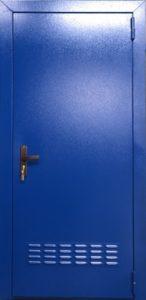 двери вентиляционные в порошке заводские