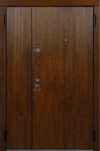 двери с резьбой полуторные заказать
