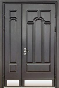 двери стальные в шпоне купить