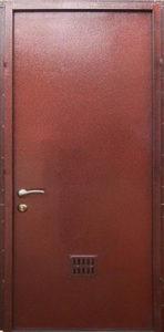 порошковые двери с вентиляционной решеткой купить Долгопрудный