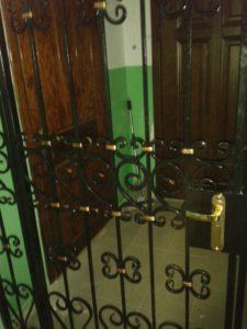 стальные тамбурные двери на площадкү заказать от производителя